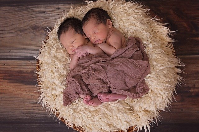 Multiple pregnancy  – Am I expecting twins?