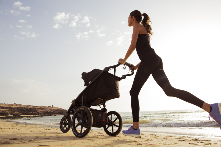 Should I buy a running buggy?