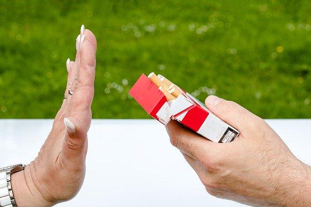 Smoking Cessation in Pregnancy